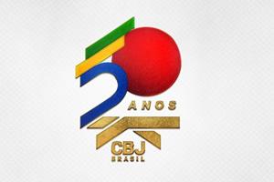 Confederação Brasileira de Judô CBJ 2c7da64a68f00
