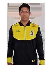 Eduardo Yudy Santos