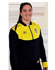 Mayra Aguiar da Silva