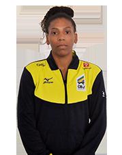 Rafaela Lopes Silva