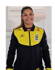 Tamires Crude Andrade da Silva