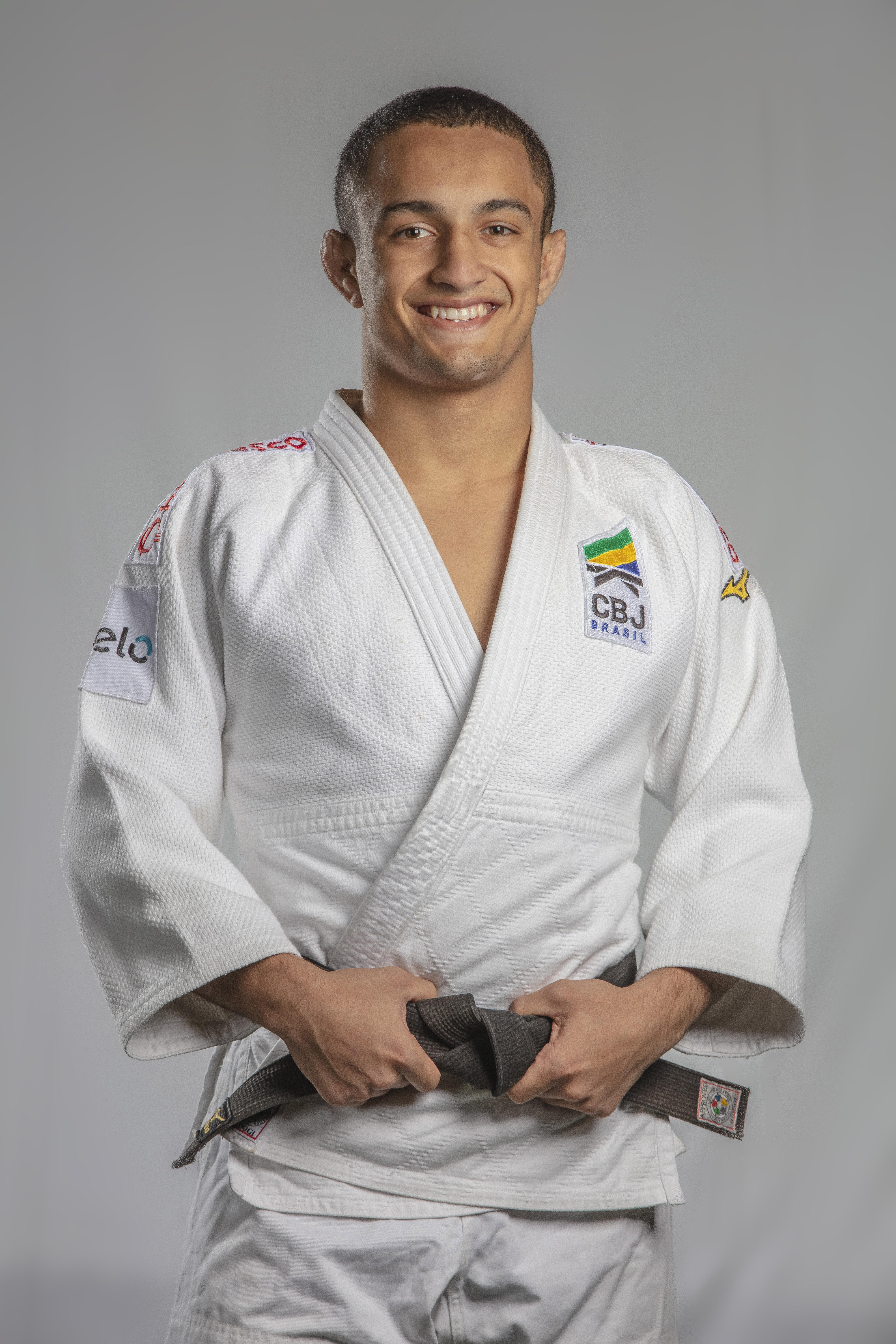 Jeferson Luiz dos Santos Júnior