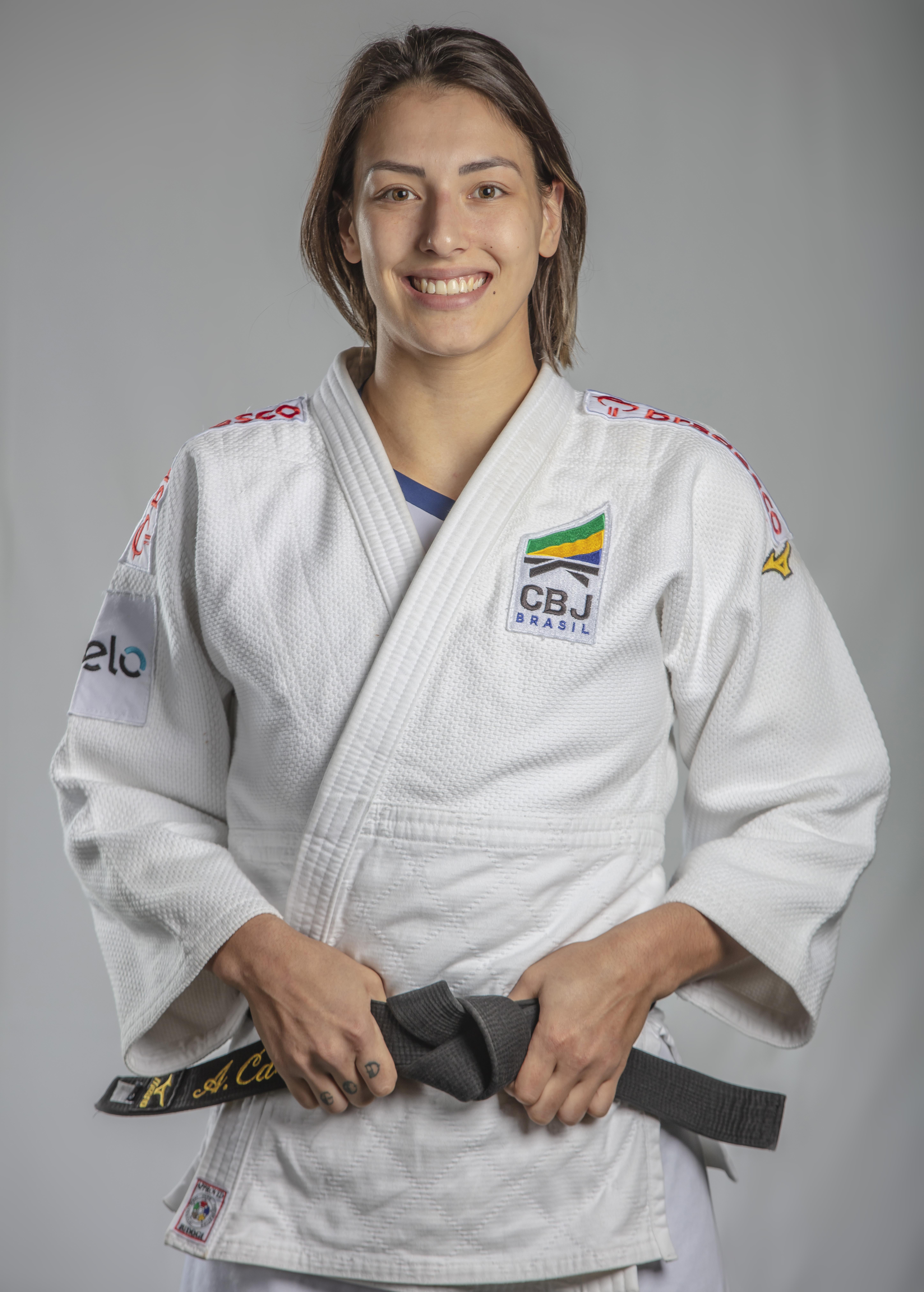 Alexia Tais Willrich Castilhos
