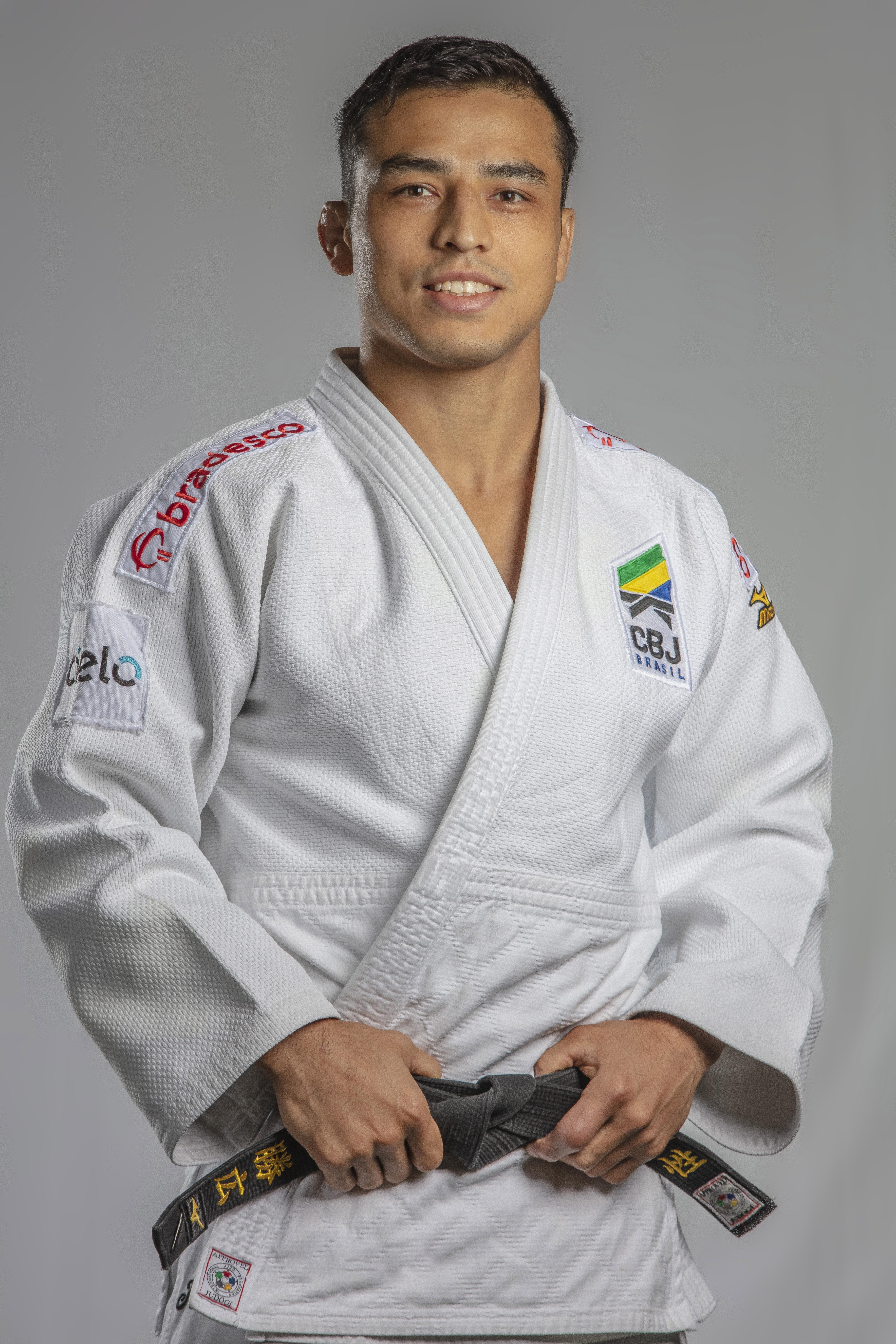 Eduardo Katsuhiro Barbosa