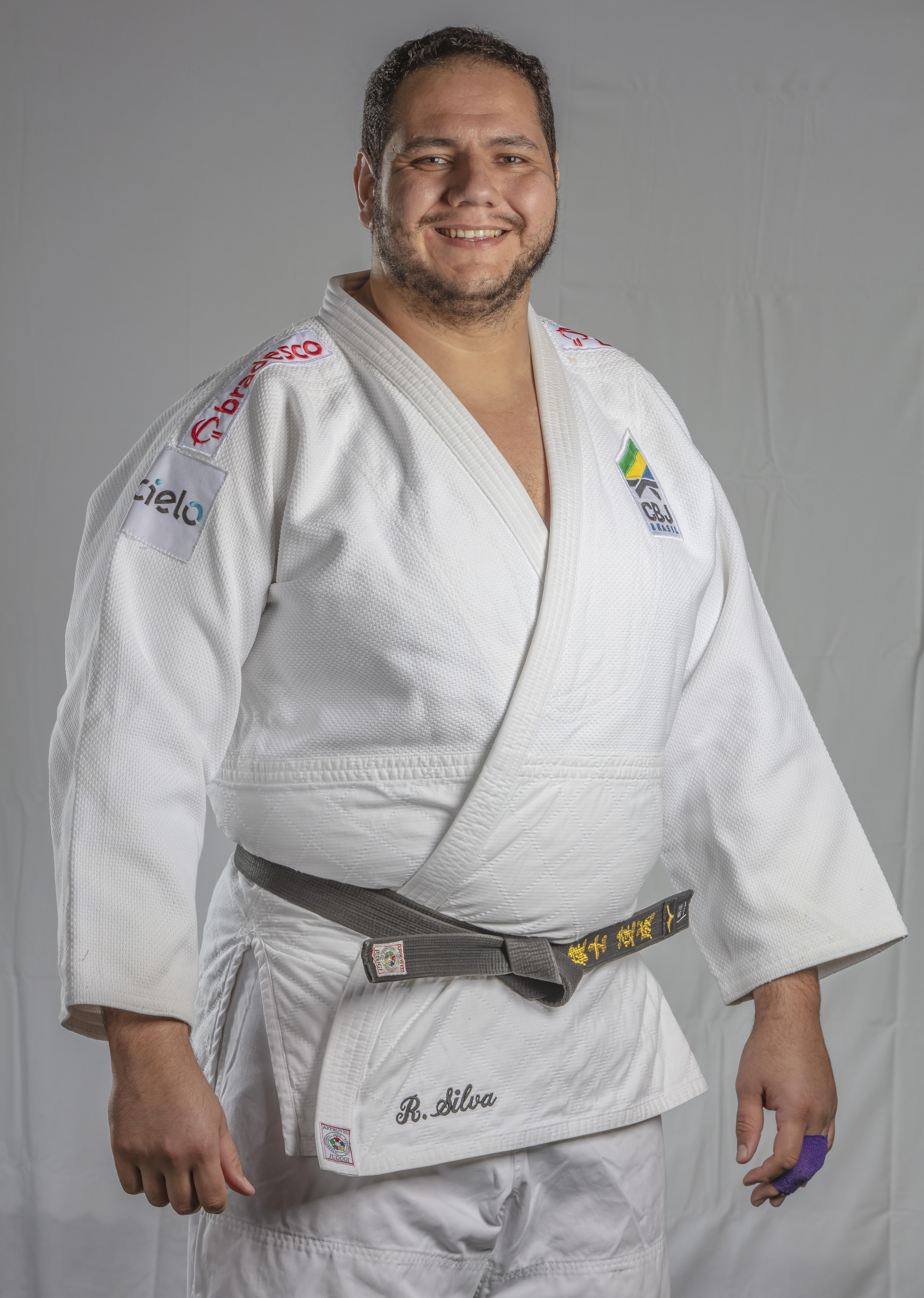 Rafael Carlos da Silva