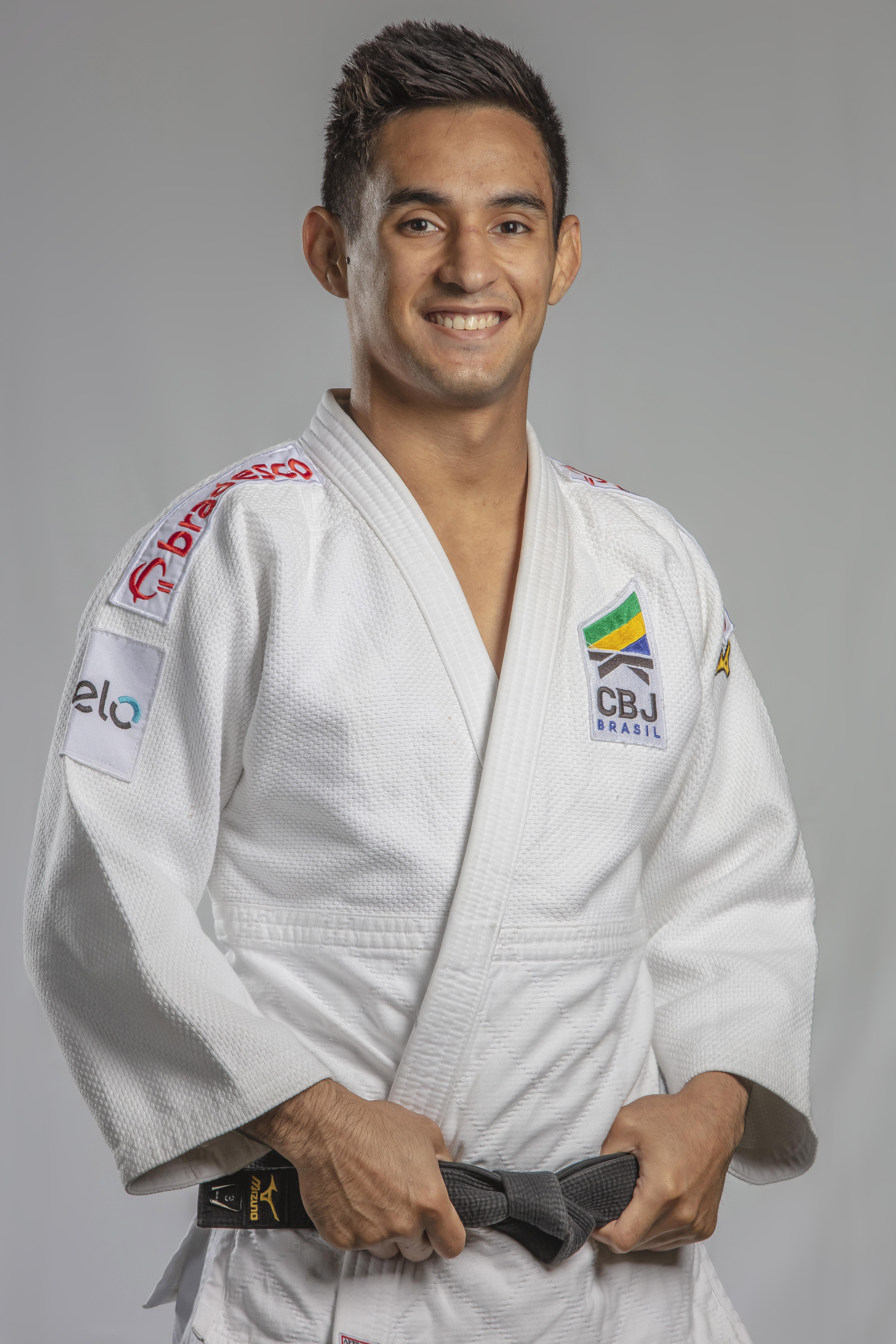Eric Gomes Takabatake