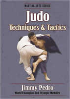 Judo Techniques and Tactics
