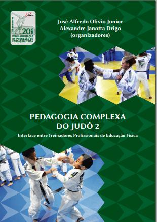 Pedagogia Complexa do Judô 2