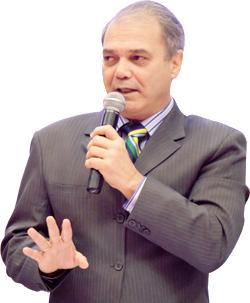 Paulo Wanderley Teixeira