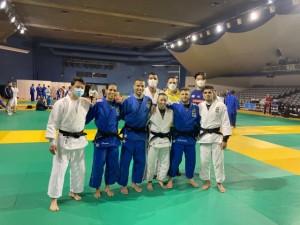 Seleção treina em Paris em preparação para o Grand Slam deste final de semana