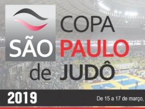 Federação Paulista de Judô se prepara para a Copa São Paulo 2019, evento que abre o calendário da F.P.Judô