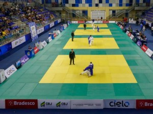 RESULTADOS FINAIS - Campeonato Brasileiro Sênior 2018