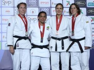 Veteranos brasileiros conquistam 27 medalhas e colocam o Brasil na terceira posição geral do Mundial de Marraquexe