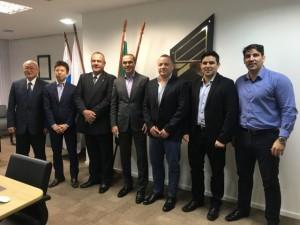 Resultado do processo seletivo para o Intercâmbio Brasil-Japão 2018