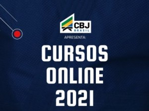 CBJ abre oportunidades de capacitação por meio de cursos online gratuitos