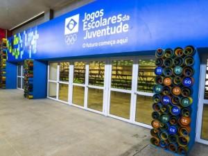 Comitê Olímpico do Brasil anuncia o cancelamento dos Jogos Escolares da Juventude de 2020