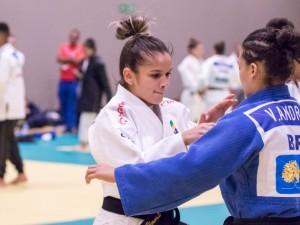 Sorteio das chaves define confrontos iniciais do judô brasileiro no Mundial Júnior, em Marrakesh