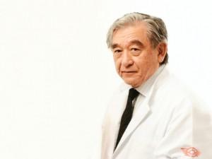 Nota de Pesar - Haruo Nishimura