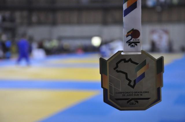 O ano de 2019 contou com 18 eventos oficiais da CBJ e mais de 4.000 atletas