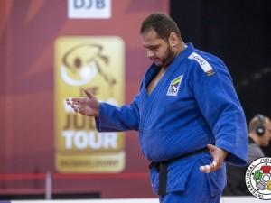 Federação Internacional de Judô  quer que Grand Prix de Zagreb substitua Grand Slam de Tóquio