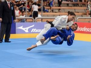 Campeonato Brasileiro Sub-21 Feminino marca retorno das competições nacionais de Judô, na próxima semana