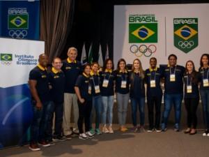 Sarah Menezes integra nova turma do Programa de Carreira do Atleta do COB