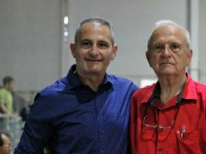 Nota de Pesar – Sensei Camilo Moisés Penso