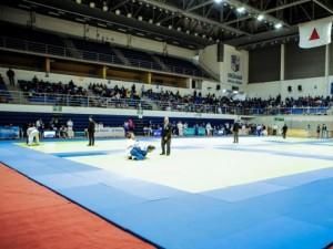 14ª edição da Copa Minas Tênis Clube de Judô é sucesso e reúne mais de mil judocas em Belo Horizonte
