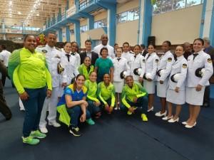 Marinha do Brasil abre processo seletivo para judocas