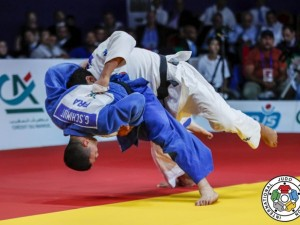 Brasil terá 19 atletas na Taça Internacional Kiyoshi Kobayashi, em Portugal