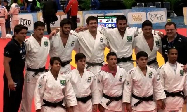 1b49ddf69e8 O Brasil esteve perto de mais duas medalhas no Mundial Sub 21
