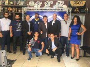 Federação Goiana tem novo Conselho Técnico e de Arbitragem