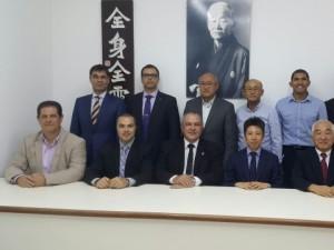 Após capacitação no Japão, professores brasileiros debatem propostas de introdução do Judô nas escolas públicas do Brasil