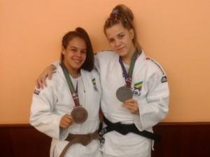 Seleção juvenil conquista duas medalhas na Polônia