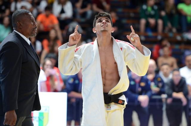 c714e4cfa95 Primeiro dia define os campeões no masculino do CBI  Seletiva ...
