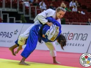 Brasileiros lutam World Masters na China na madrugada desta sexta para sábado