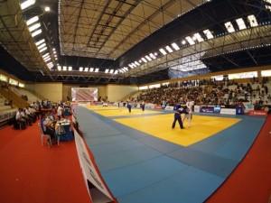 Brasileiro Sub-13 termina com judocas de 18 estados no pódio