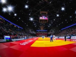 O primeiro Grand Slam na Cidade Luz Olímpica