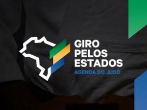 Giro pelos Estados - Agenda do Judô no Brasil