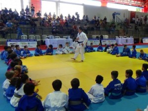 Academia Dojô Harai Goshi é a grande campeã da VI Etapa do Campeonato Goiano de Judô