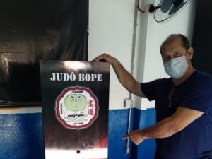Federação Matogrossense de Judô promove ações sociais de combate ao Covid-19