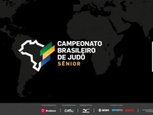 Confrontos definidos - Veja as chaves do Campeonato Brasileiro Sênior de Judô 2018