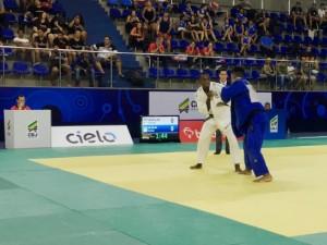Primeiro dia de Seletiva Olímpica define classificados para a seleção masculina de judô