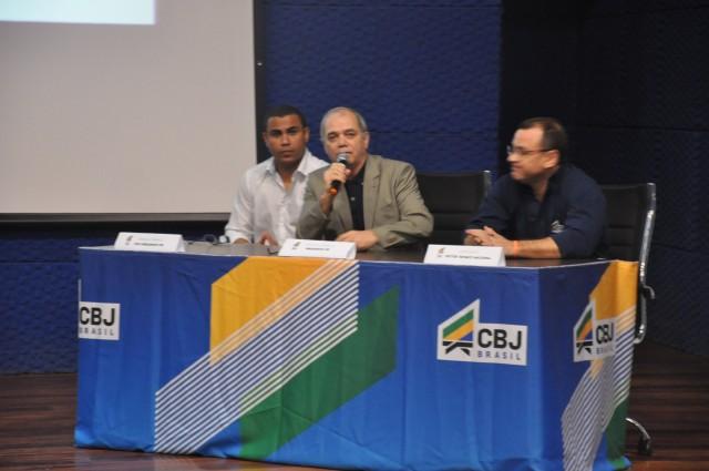 Campeonato Brasileiro de Judô Sub 13 começa neste sábado(22) em Lauro de Freitas