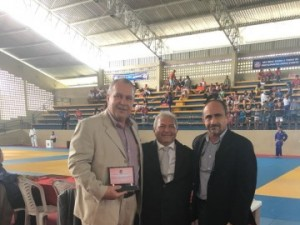 Silvio Acácio prestigia Brasileiros Regionais em Manaus e João Pessoa