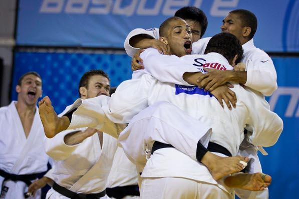 979cf7436f3 As equipes do Esporte Clube Pinheiros SP
